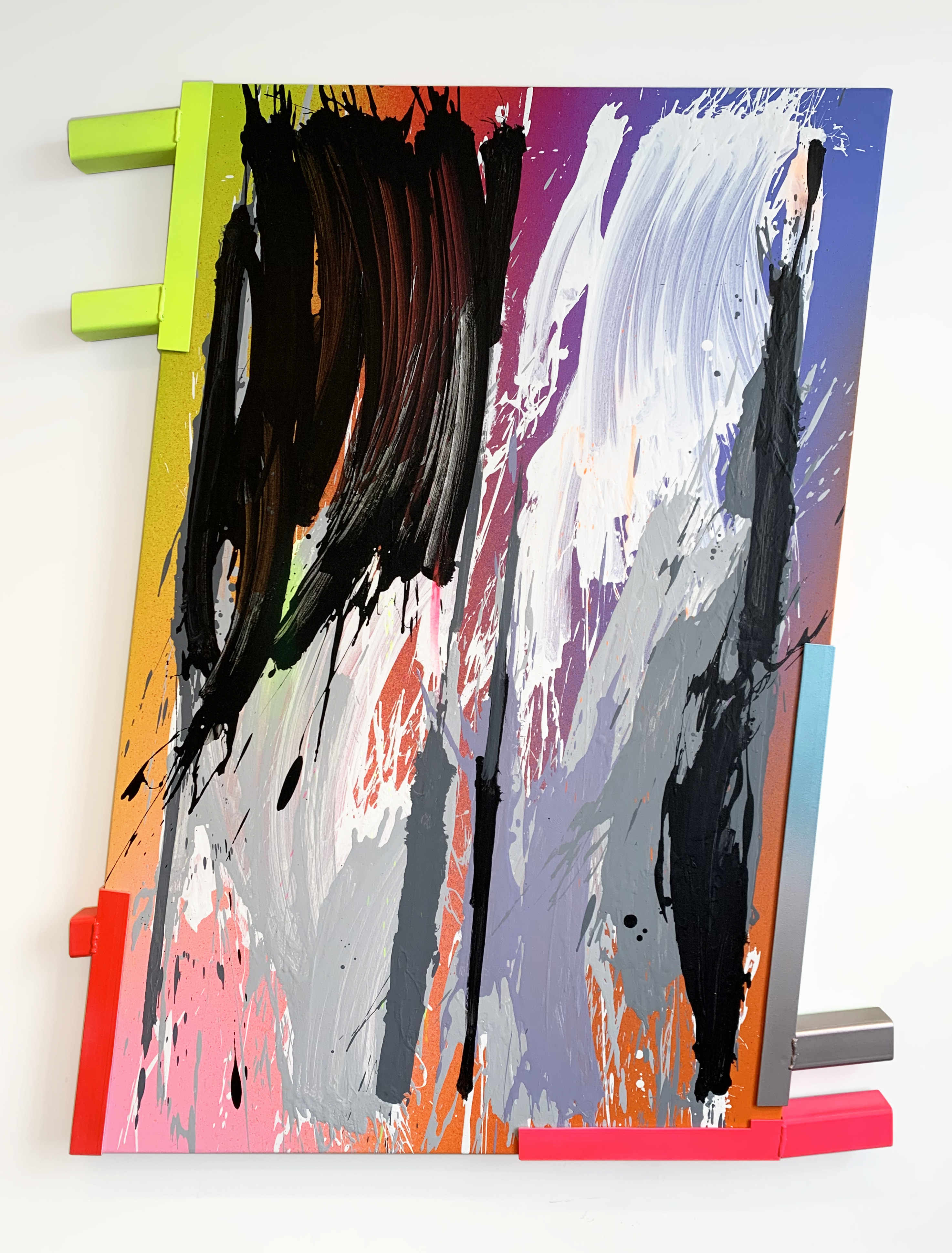 NemesM_The-Better-Self-03_2020_132x101cm_carpaint-steel-acrylic-canvas-wood-min