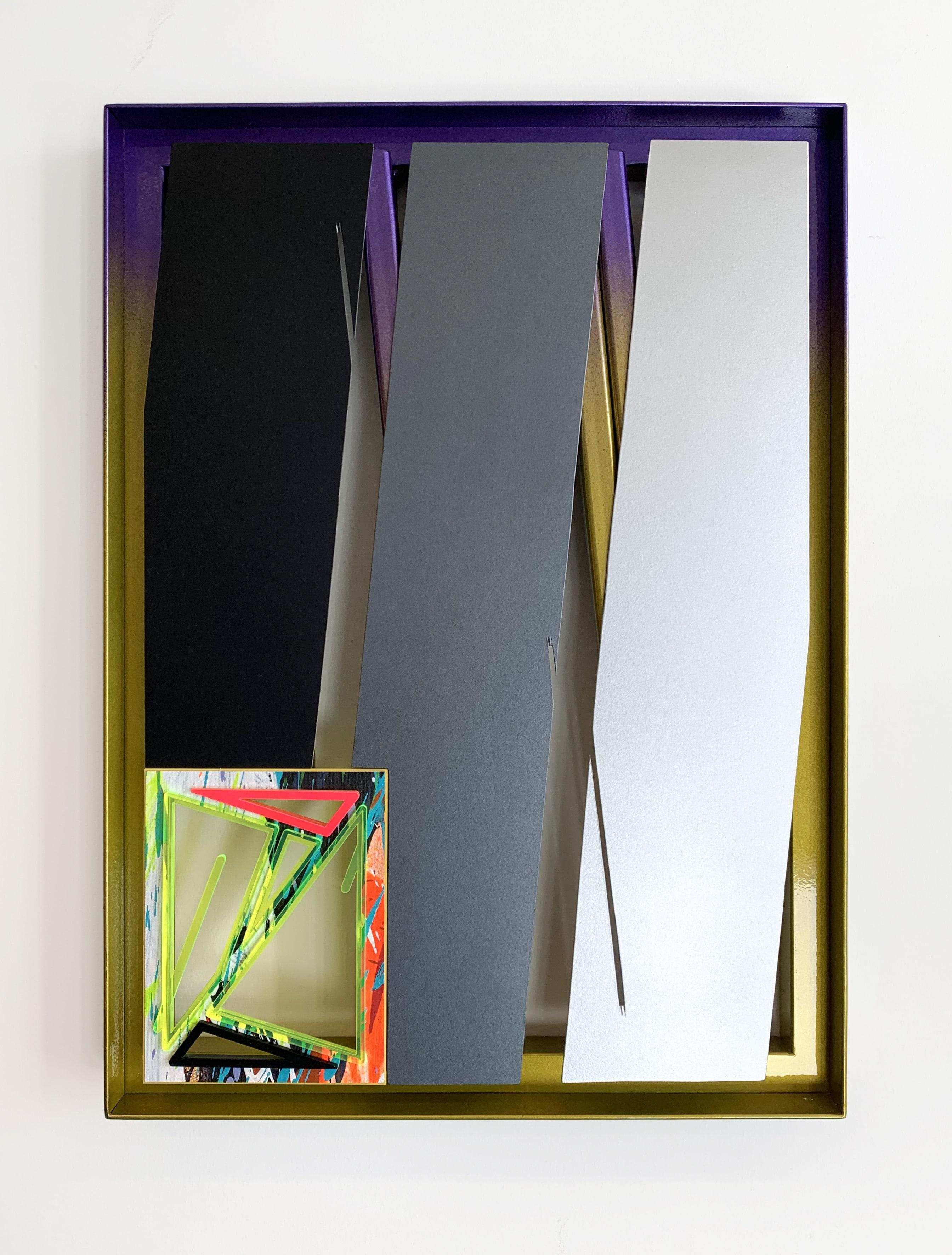 NemesM_The-Better-Self-12_2020_55x40cm_steel-aluminium-carpaint-lasercut-perspex-acrilyc-mirror-board-min