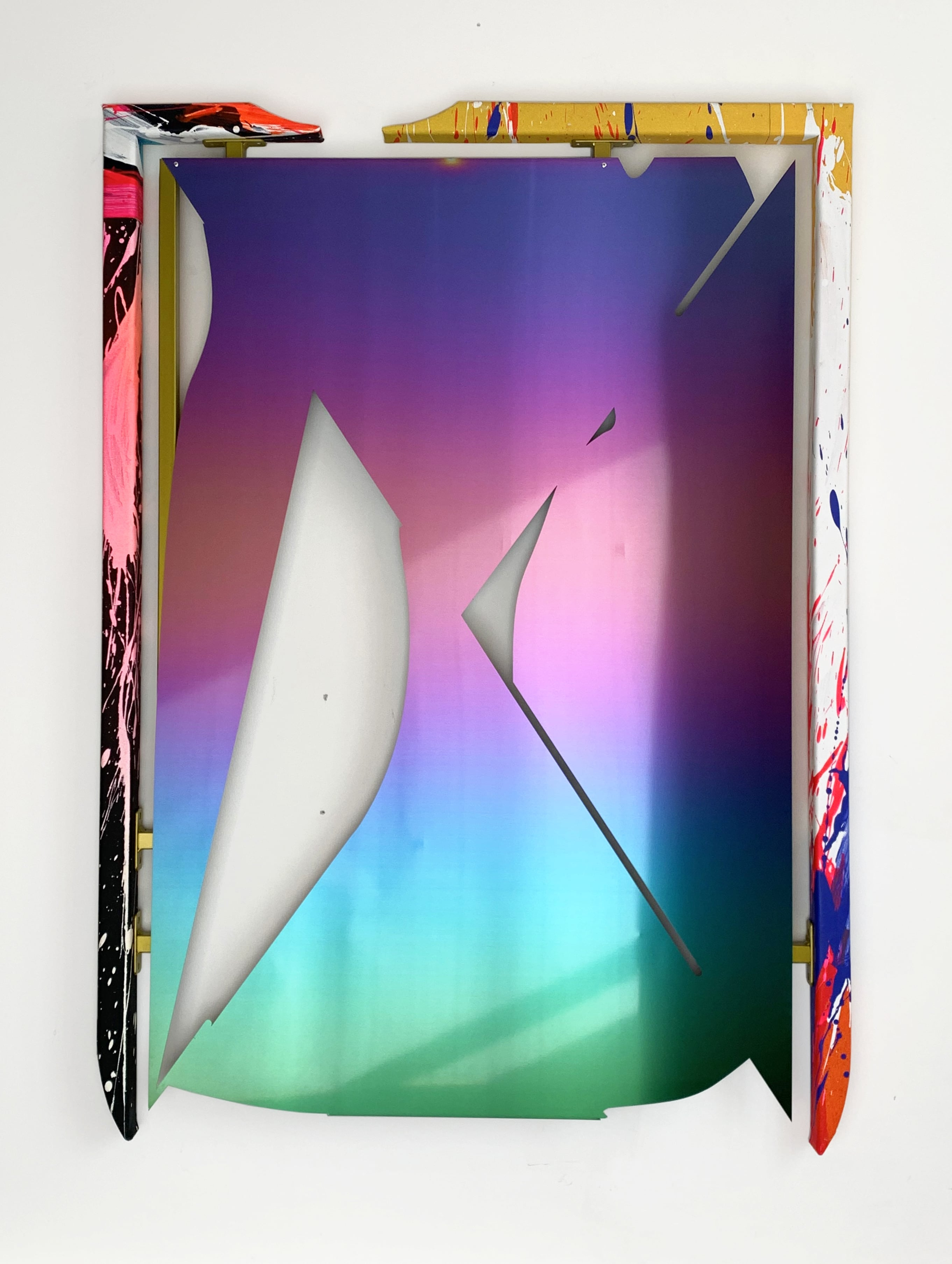 NemesM_The-Void-Paintings-04_2020_136x96cm_PVD-coated-stainless-steel-carpaint-steel-acrylic-canvas-wood-min