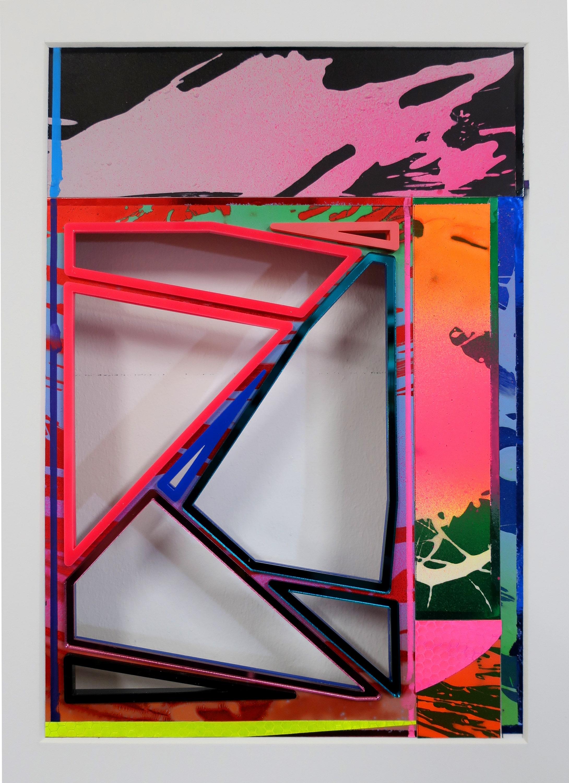 NemesM_Tomorrow-08_2018_40x30cm_lasercut-perspex-acrylic-light-reflective-vinyl-mirror-board-min