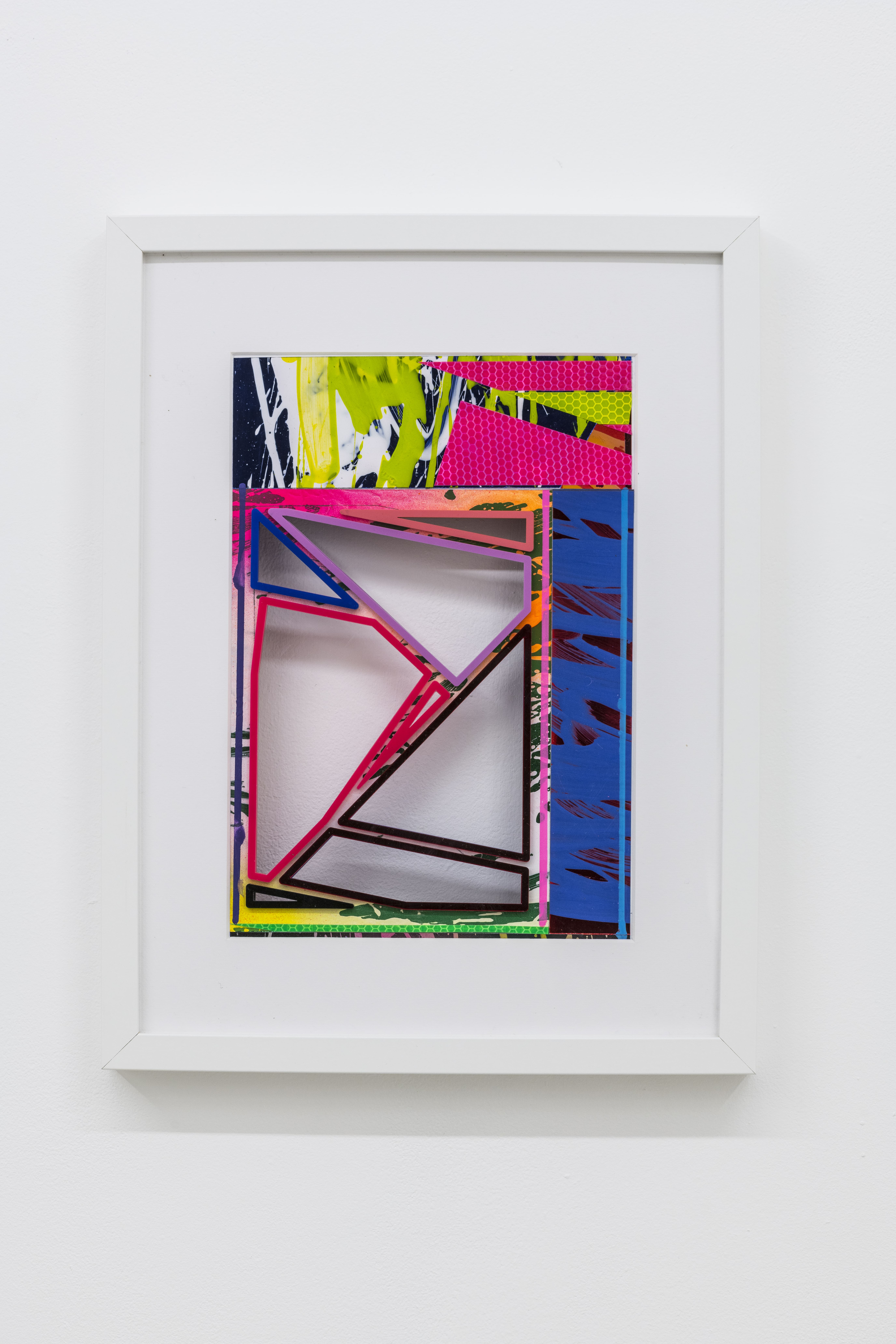 NemesM_Tomorrow-11_2018_40x30cm_lasercut-perspex-acrilyc-light-reflective-vinyl-mirror-board-min